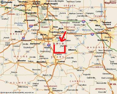 Lake Township Stark County Ohio
